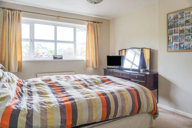 Bedroom One of Alne Close, Henley-In-Arden B95