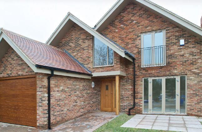 Thumbnail Detached house to rent in Bottle Lane, Littlewick Green, Maidenhead
