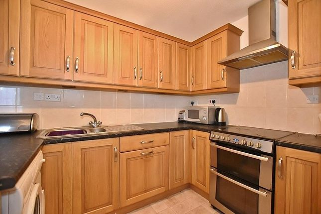 Kitchen of Youngs Road, Ilford IG2