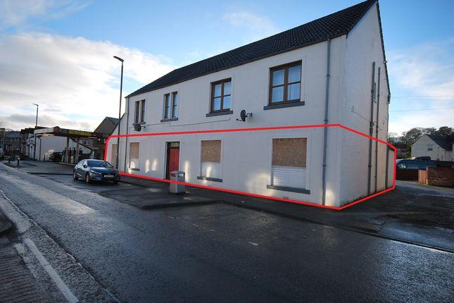 Thumbnail Retail premises to let in Main Street, Plean
