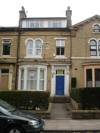 Thumbnail Shared accommodation to rent in Ashgrove, Bradford