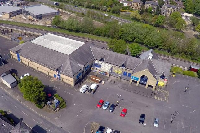 Thumbnail Leisure/hospitality to let in Orient One, Rossendale