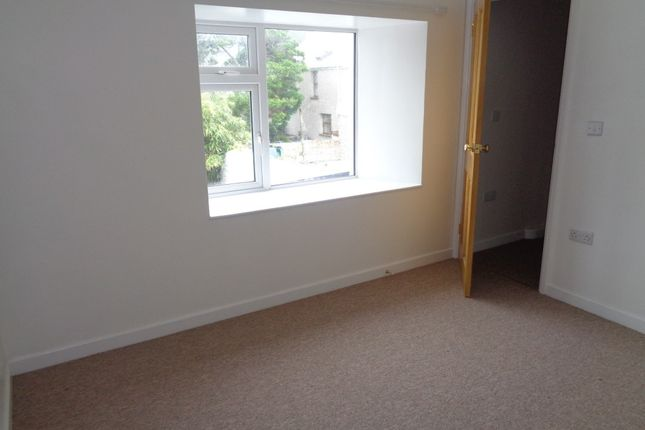 Thumbnail Terraced house to rent in Trafalgar Terrace, Broad Haven, Haverfordwest