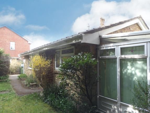 Thumbnail Bungalow for sale in Vinery Road, Shirley, Southampton