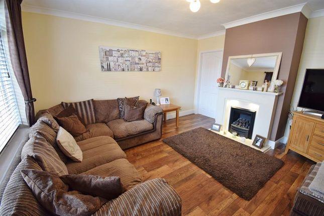 Lounge of Harrogate Crescent, Linthorpe, Middlesbrough TS5