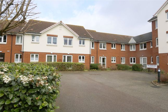 1 bed flat for sale in Church Road, Hadleigh, Benfleet SS7