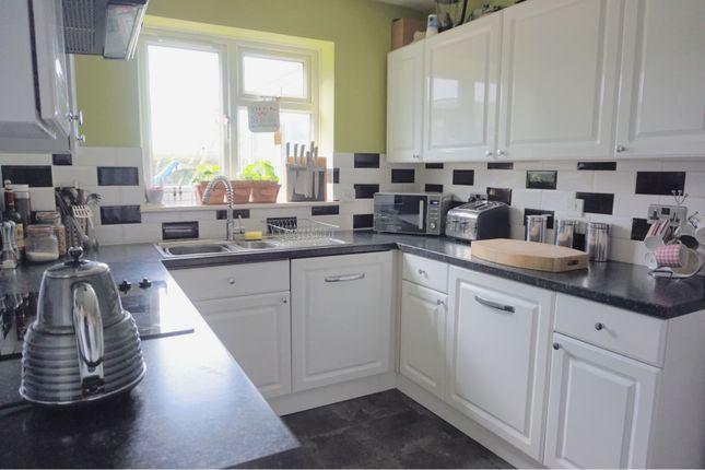 Kitchen of Criggion Lane, Trewern, Welshpool SY21