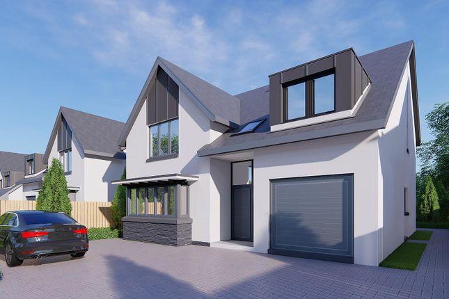 Thumbnail Detached house for sale in Plot 1 The Cartland, Clyde Gardens, Garrion Bridge
