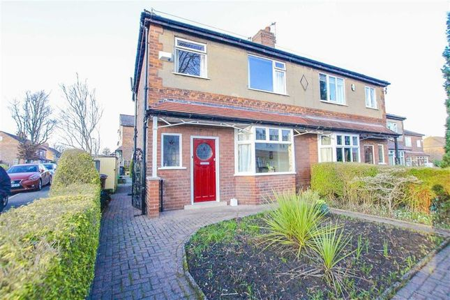 3 bed semi-detached house for sale in Oaklands Road, Swinton, Manchester