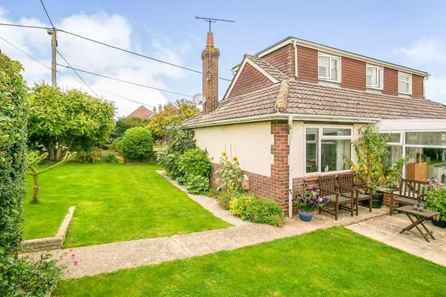 Thumbnail Detached house for sale in Stonehenge Road, Durrington, Salisbury