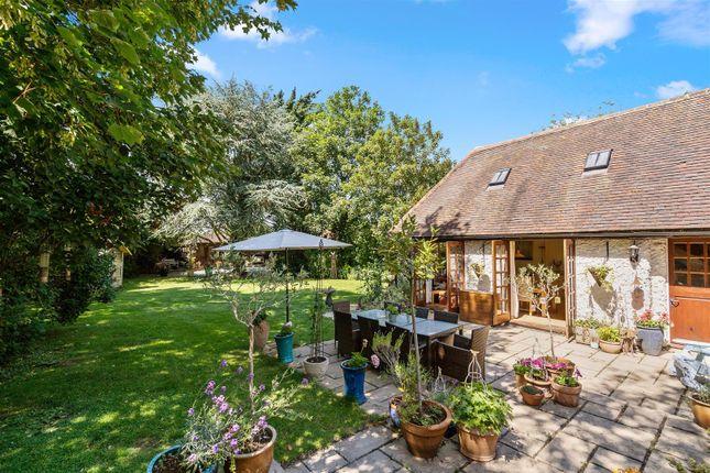 Old Plough Cottage_08