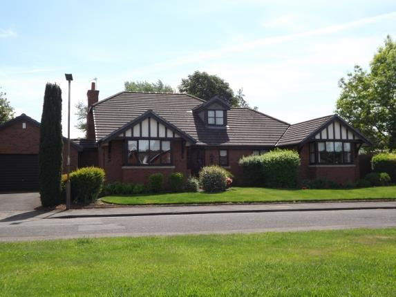 Thumbnail Bungalow for sale in Briar Croft, Longton, Preston