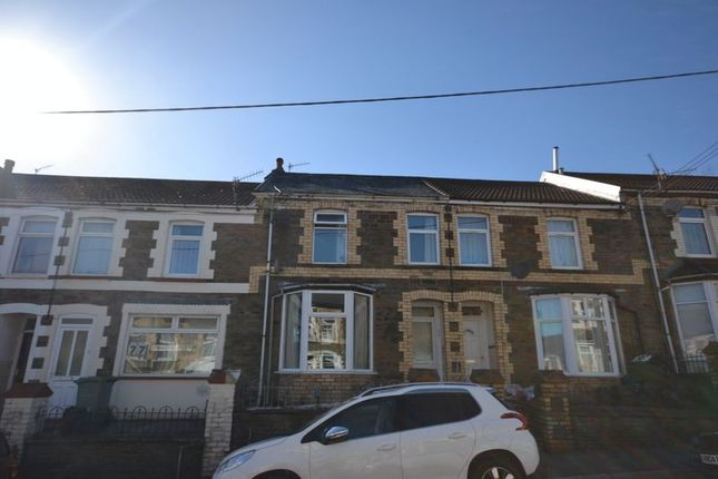Thumbnail Property to rent in King Street, Treforest, Pontypridd