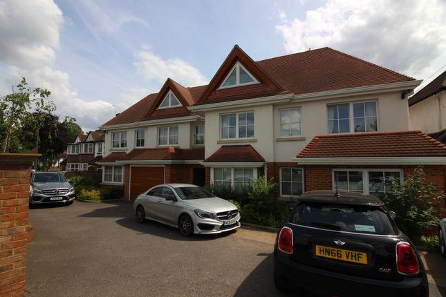 Thumbnail Flat to rent in Totterridge Lane, Totteridge