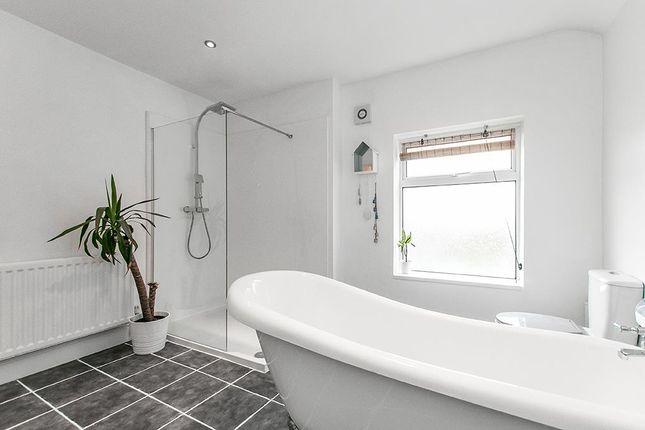 Bathroom of Edwin Street, Daybrook, Nottingham NG5