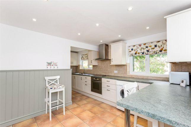 Cottage Kitchen of East Street, Moreton-In-Marsh, Gloucestershire GL56