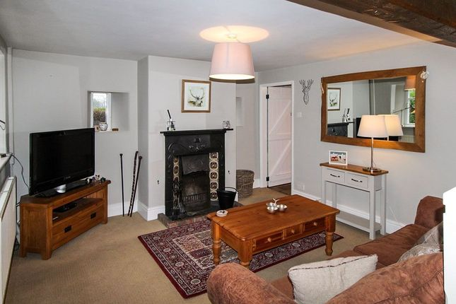Thumbnail Terraced house to rent in Park Cottages Marsh Lane, Ince, Chester
