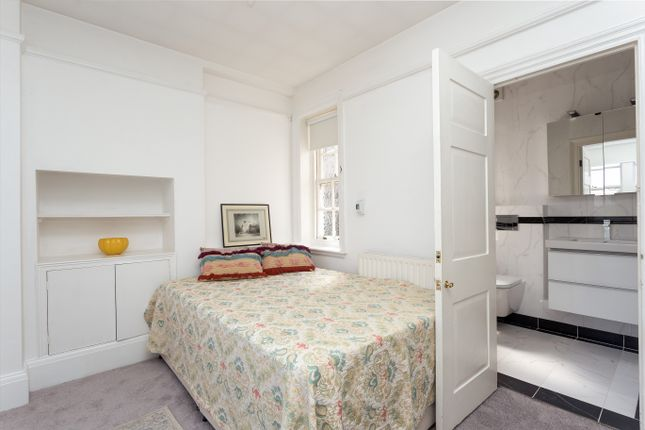 Second Bedroom of Baker Street, London NW1
