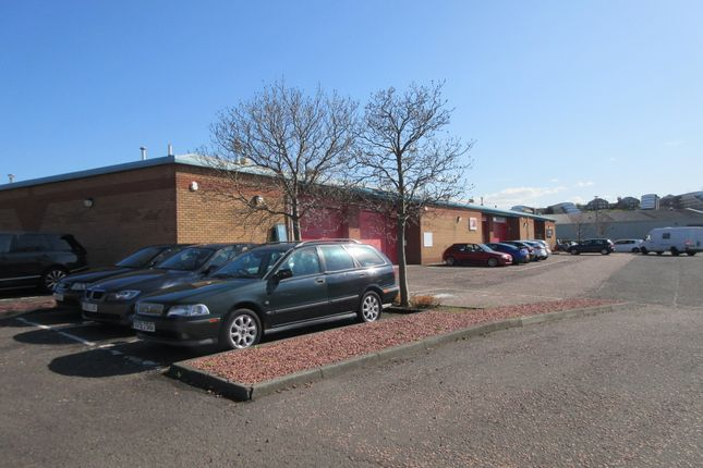 Thumbnail Industrial to let in 42 Nasmyth Road South, Hillington Park, Glasgow