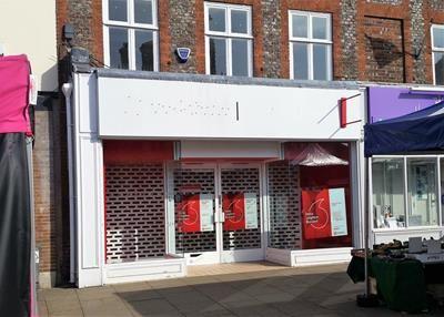 Thumbnail Retail premises to let in 57, High Street, Leighton Buzzard LU71Dn