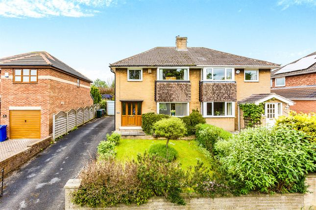 Thumbnail Semi-detached house for sale in Barnsley Road, Darton, Barnsley
