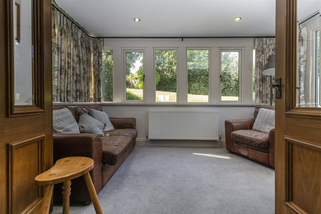 Morning Room of Burn Road, Birchencliffe, Huddersfield HD2