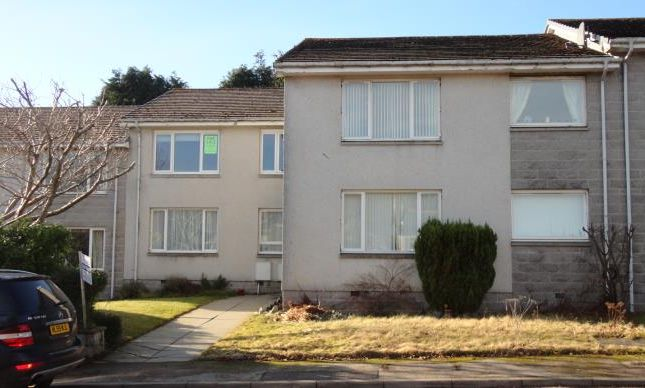Thumbnail Flat to rent in Kirk Brae Court, Cults, Aberdeen