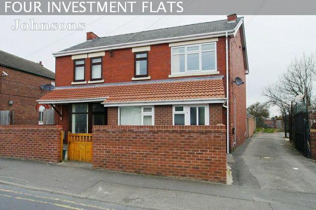 Thumbnail Detached house for sale in Bungalow Road, Edlington, Doncaster.