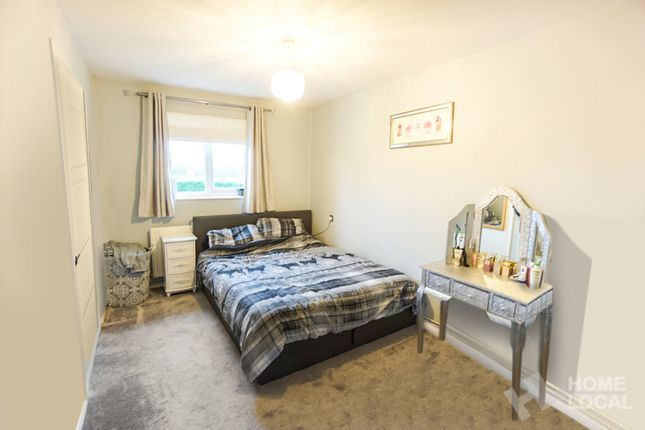 Thumbnail Maisonette for sale in St Peters Avenue, Maldon, Essex