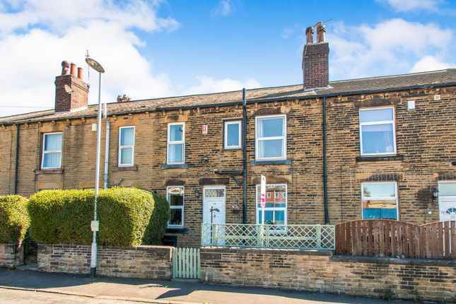 Thumbnail Property to rent in Jubilee Terrace, Morley, Leeds
