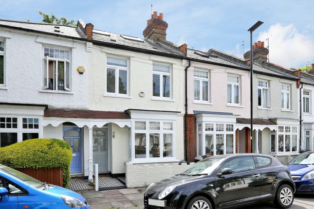 Thumbnail Property for sale in Magnolia Road, Chiswick, London
