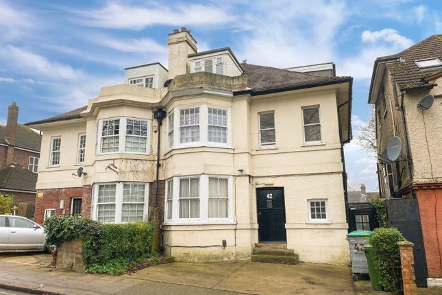 Thumbnail Semi-detached house for sale in Brantwood Road, Luton