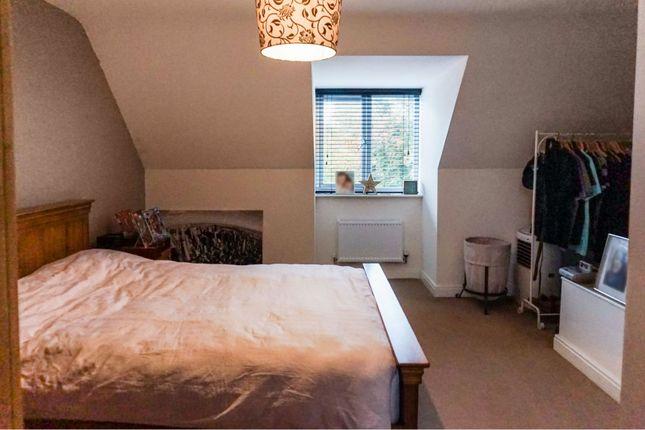 Bedroom One of Parsonage Close, Leyland PR26