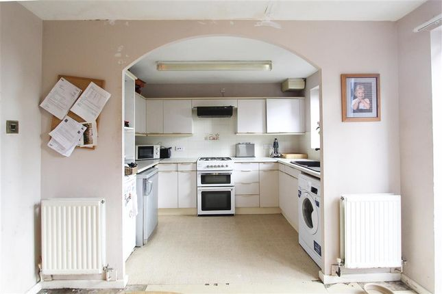 Thumbnail End terrace house for sale in Churchwood Drive, Tangmere, Chichester, West Sussex