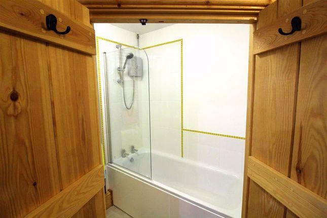 Bathroom of Long Row, Calder Vale, Preston PR3