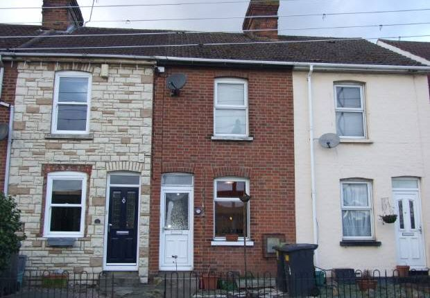 Thumbnail Terraced house for sale in Malling Road, Snodland