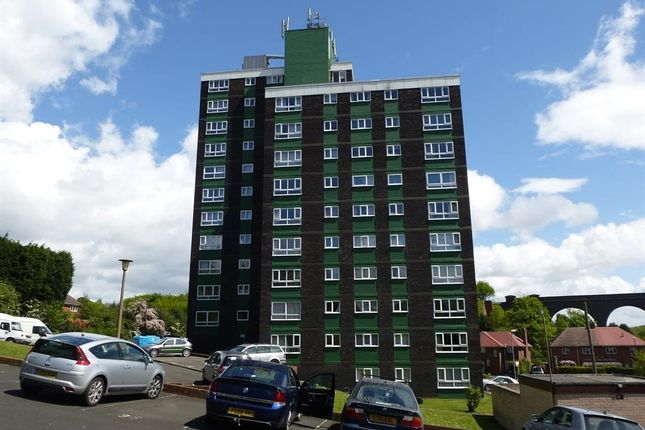 Thumbnail Flat to rent in St. Cecilia Close, Kidderminster