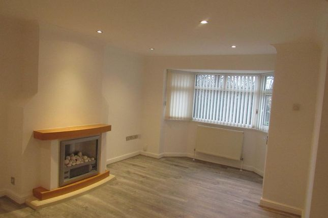 Thumbnail Flat to rent in Towcester Road, Northampton