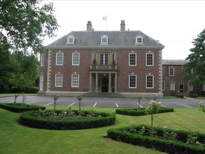Thumbnail Office to let in The Hall, Lairgate, Beverley, East Yorkshire