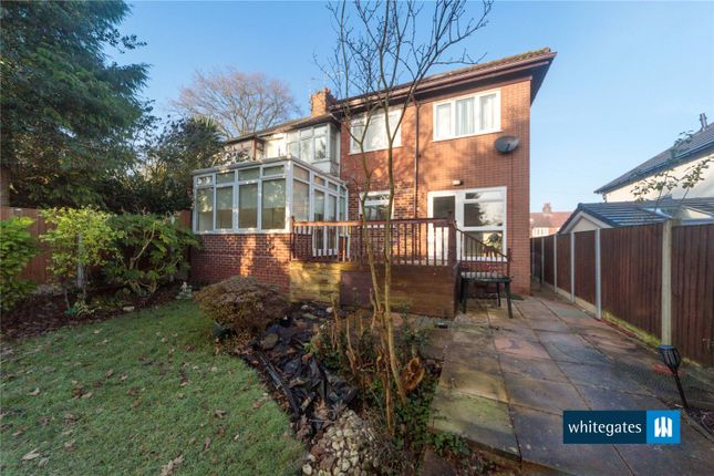 Picture No. 06 of Hillside Drive, Woolton, Liverpool L25