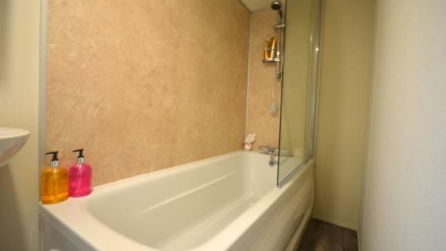 Bathroom of Chilling Lane, Warsash, Southampton SO31