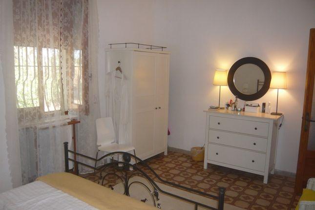 Master Bedroom of Casa Ruthe, Ceglie Messapica, Puglia, Italy