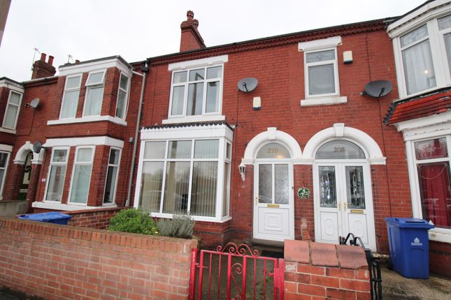 Terraced house for sale in Urban Road, Doncaster