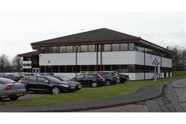 Thumbnail Office to let in Gateway East - Unit 1A, Dundee Technology Park, Gemini Crescent, Dundee, Angus, UK