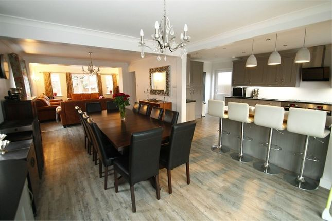 Thumbnail Detached house for sale in Colchester Road, Ipswich