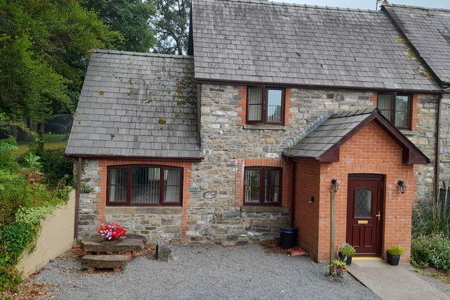 Cottage for sale in Ffairfach, Llandeilo