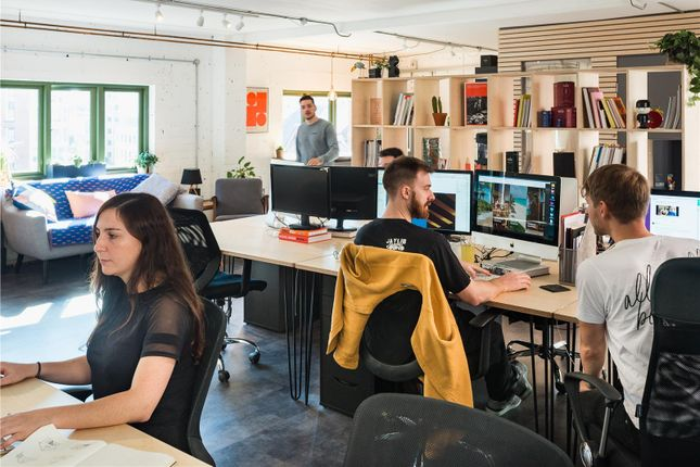 Thumbnail Office to let in Colston Yard, City Centre, Bristol, South West