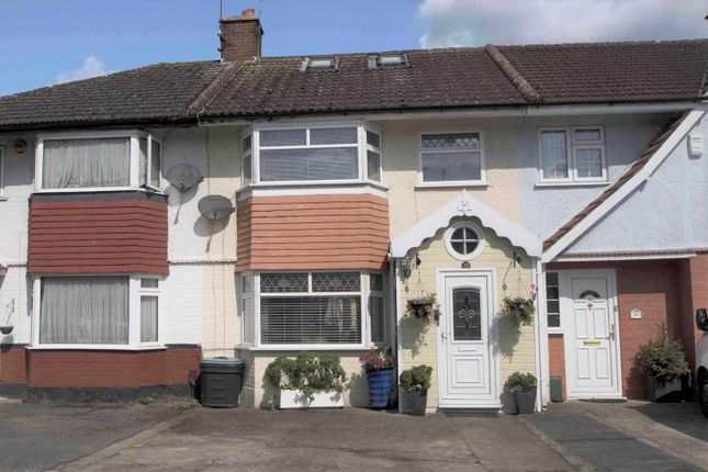 Bedford Road Ruislip Ha4 3 Bedroom Terraced House For Sale