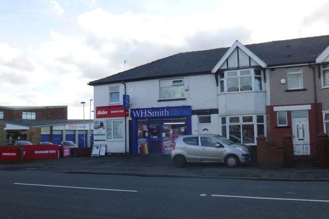 Brunshaw Road, Burnley BB10