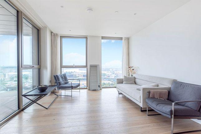 Living Room of The Lighterman, Pilot Walk, Lower Riverside, Greenwich Peninsula SE10